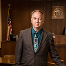 jason Tabor, San Antonio Municipal Court Manager