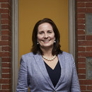 Elizabeth Tanner, Director of Rhode Island's Department of Business Regulation