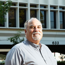 Eric Brumm, Chief IT Architect, Glendale, Calif.
