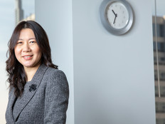 California CIO Amy Tong