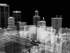 Digital twin for smart cities