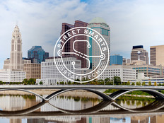 Columbus Ohio smart city