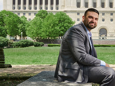 Anthony Ramos, Milwaukee County's IT Manager of Infrastructure, knew his county had to move forward with network upgrades despite the challenges.