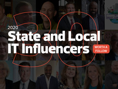 StateTech IT Influencer List 2020