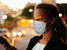 smart city during the pandemic