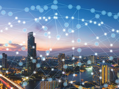 IT and operational technology convergence in Smart Cities