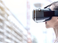 Investing in VR in Libraries & Public Schools