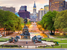 Philadelphia smart cities