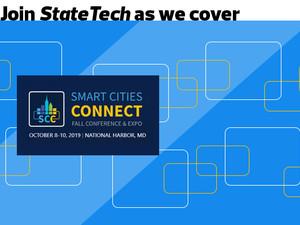 Smart Cities Connect 2019